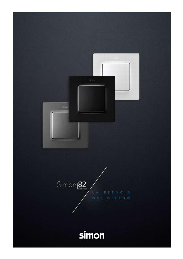 P1 - Simon 82 concept