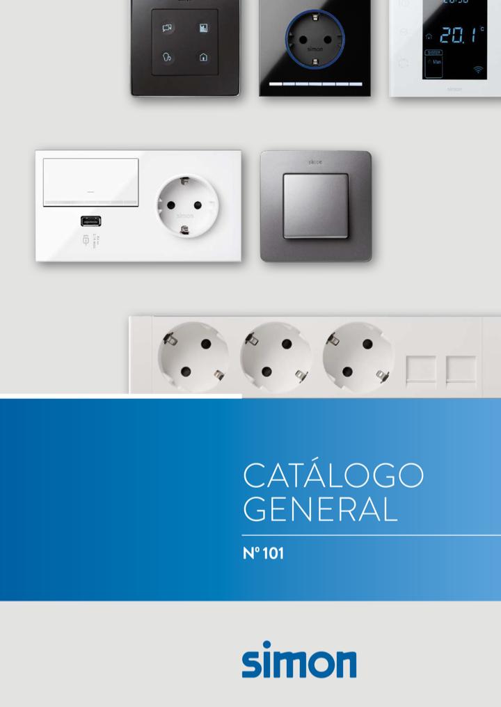 P1 - Catálogo General