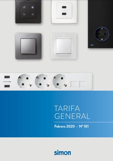 P1 - Tarifa General