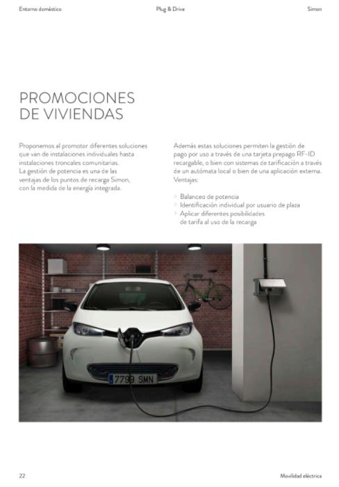 P4 - Catálogo Vehículo Eléctrico