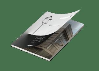 SIC - Portada - Catálogo iluminación exterior