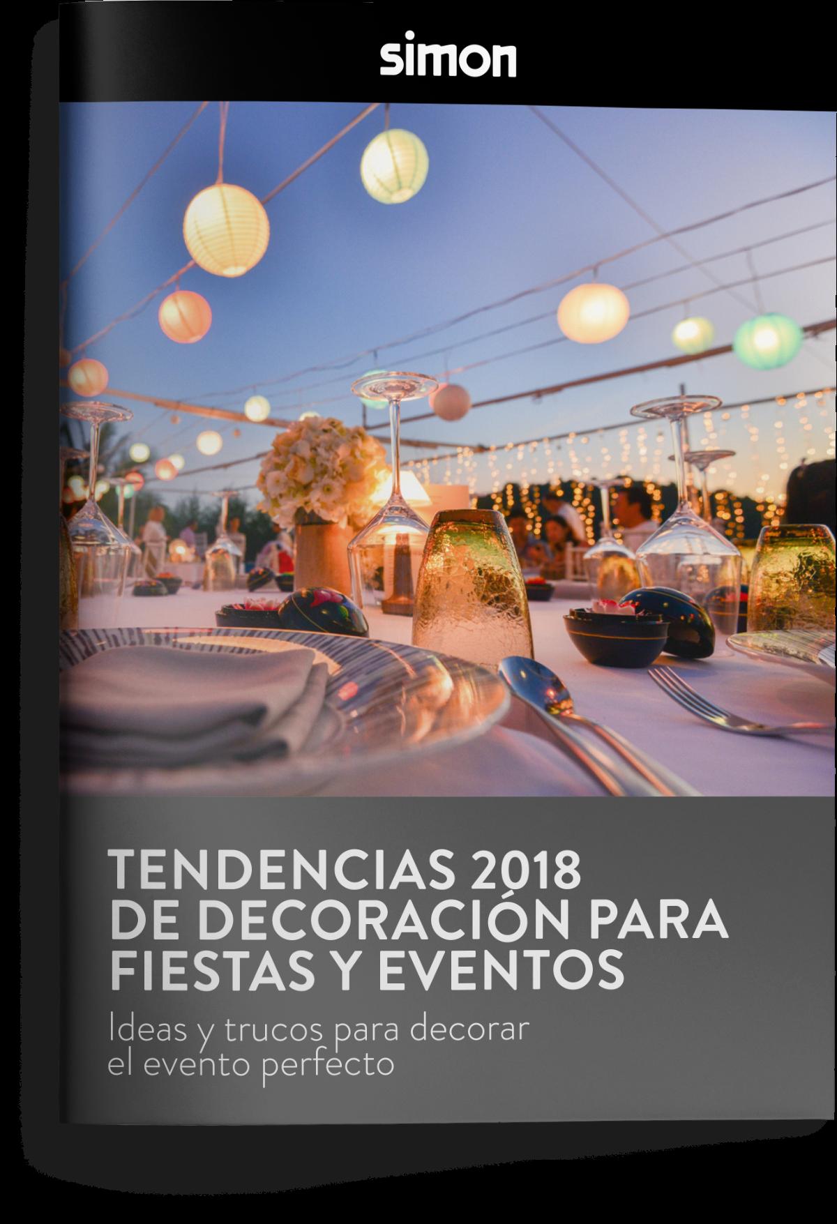 Decoracion fiestas y eventos