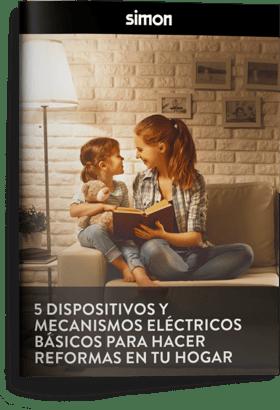 SIM - 5 dispositivos y mecanismos eléctricos básicos para hacer reformas en tu hogar  - Portada